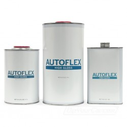 AUTOFLEX™ HIGH GLOSS KIT 1L