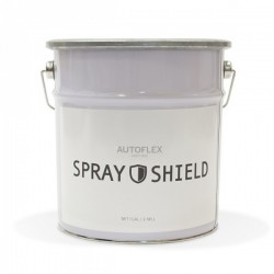 AUTOFLEX™ SPRAY SHIELD