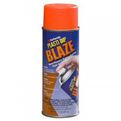 Plasti Dip Blaze Orange Mat...